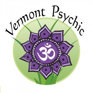 VT Psychic Logo